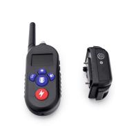 Электронный ошейник для дрессировки собак T420 (до 60 см) - 2