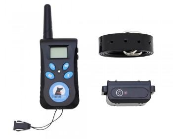 Электронный ошейник для дрессировки PD520C (до 65 см)